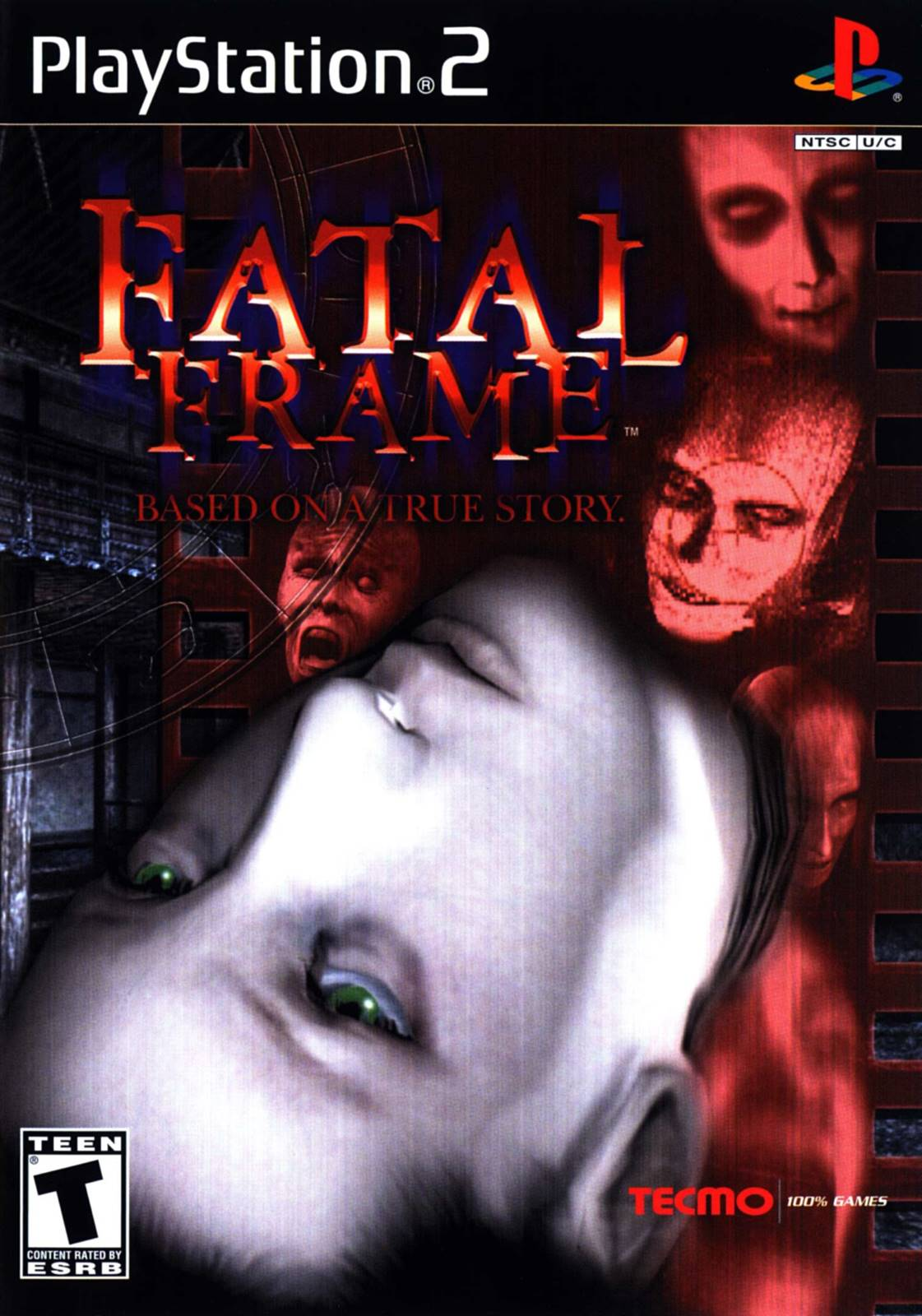 Nice Fatal Frame Ps2 Picture Collection - Ideas de Marcos ...