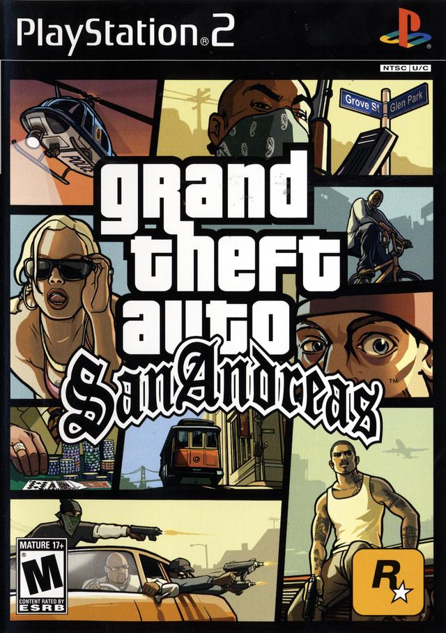 Image result for grand theft auto san andreas