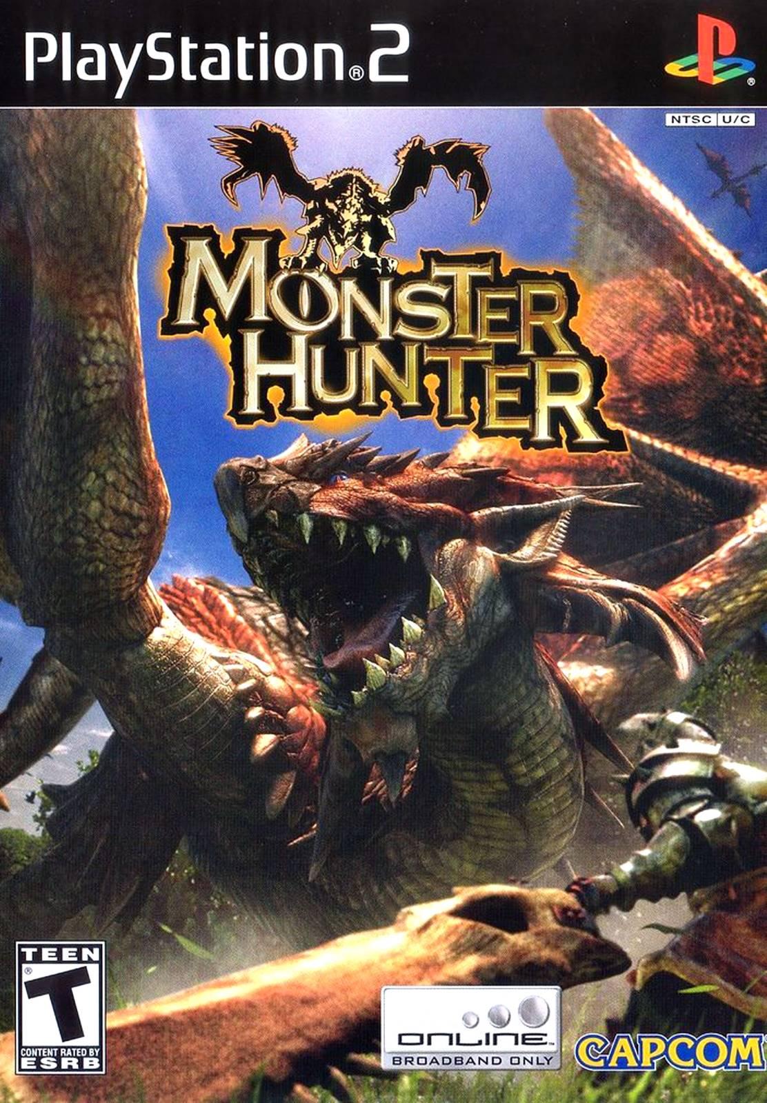 Top 10 Games Like Monster Hunter - YouTube
