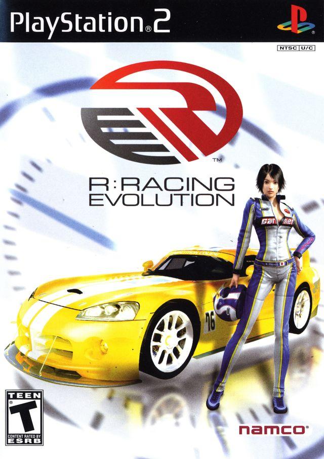 Gc Race Car