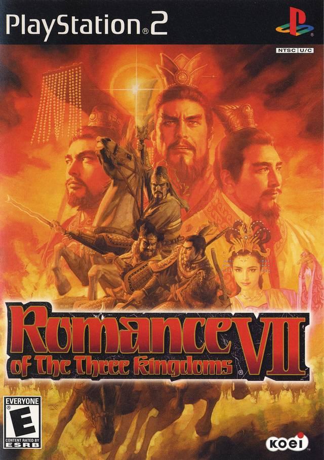 Romance of the Three Kingdoms   Video Games   gamepressure.com