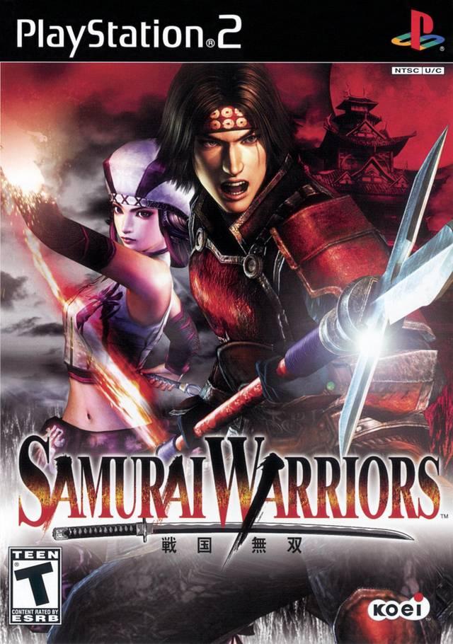 Games Samurai