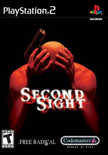 Hidden Gem Reviews: Second Sight