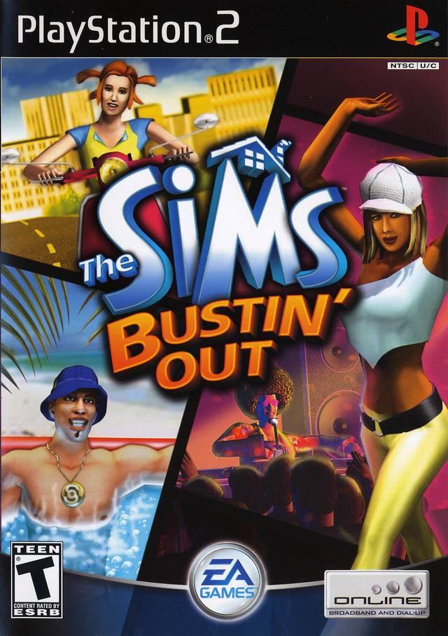 Playstation 2 games sims best casino dealer jobs