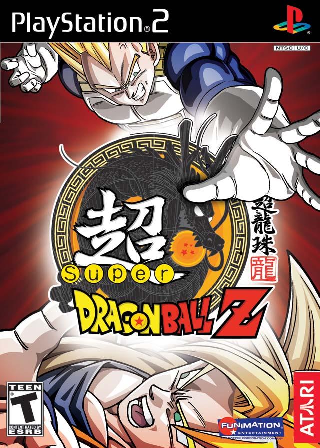 Dragonball Z Folge 2