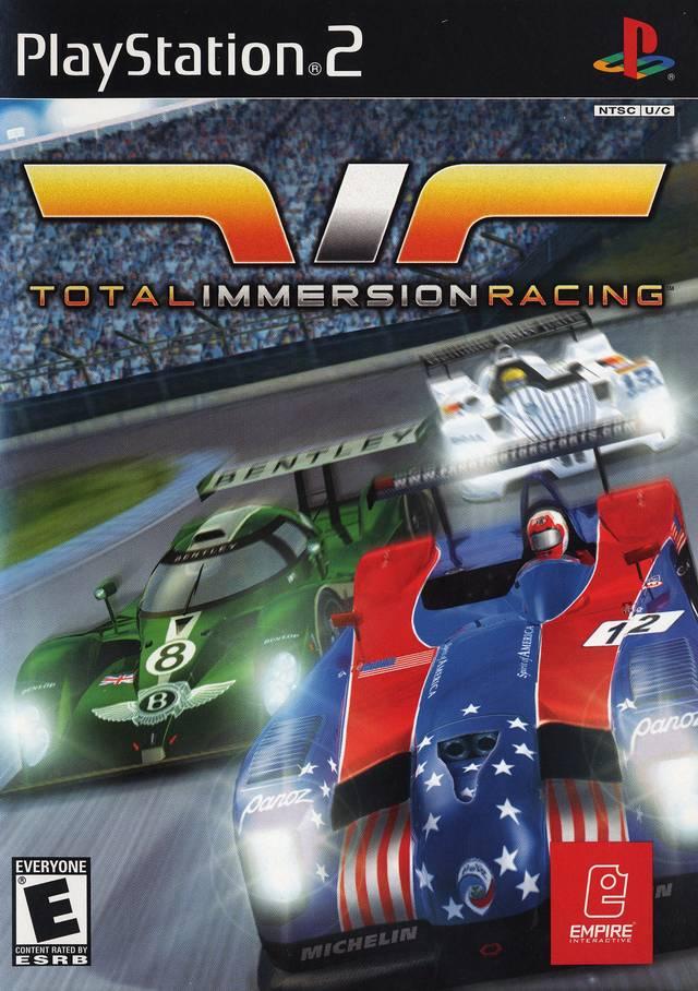 Car Racing Games  Ps