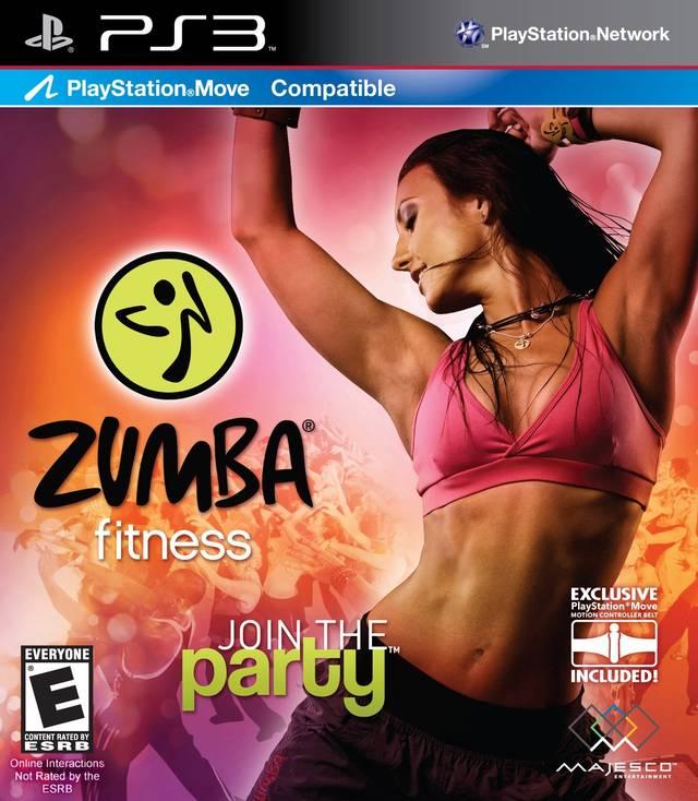 zumba fitness rush 90 day challenge free