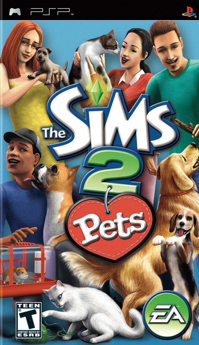 Sims  Cats And Dogs Going On Sale