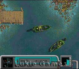 Bass Masters Classic (SNES) - Malibu Games, 1995 | SNESguide