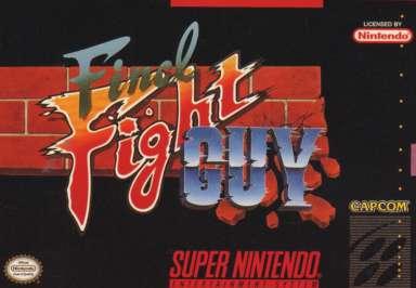 snes final fight guy