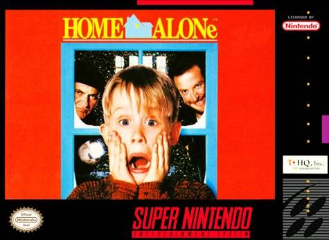 home alone 2 box for genesis gamefaqs home alone snes nintendo 978