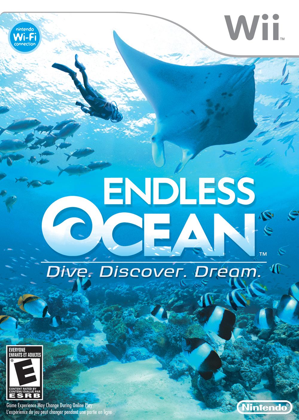Game Ocean