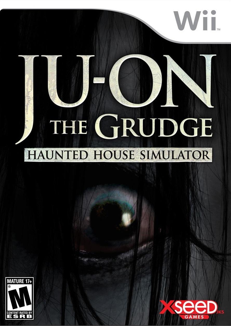 ju on the grudge
