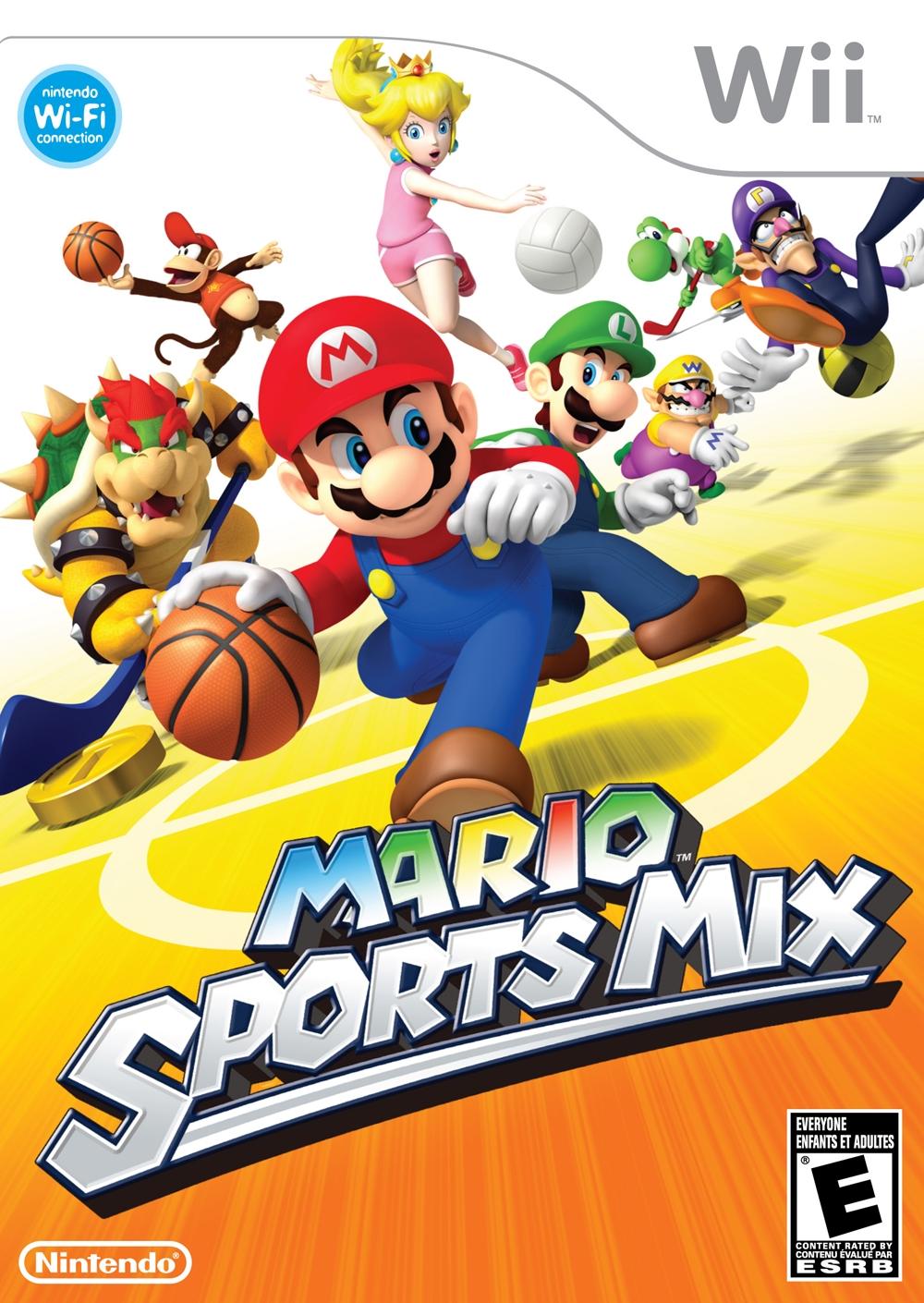 Game Mix
