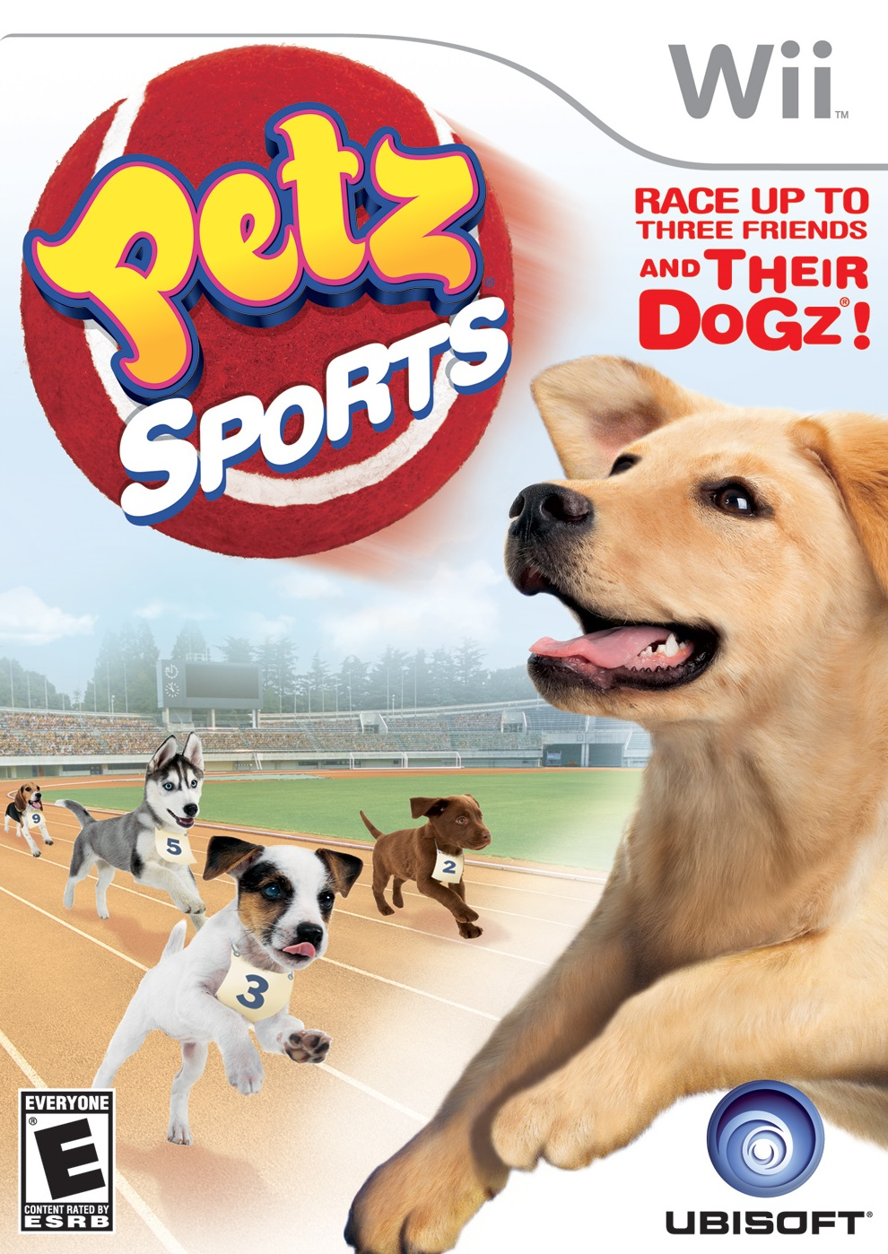 dog game for boys