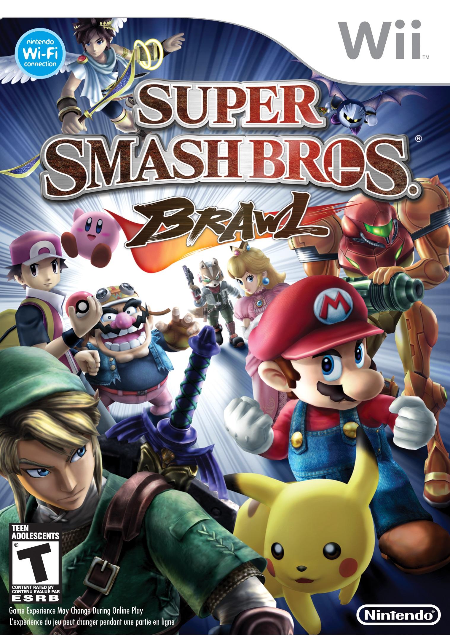 Chords for Luigi Circuit - Super Smash Bros. Brawl