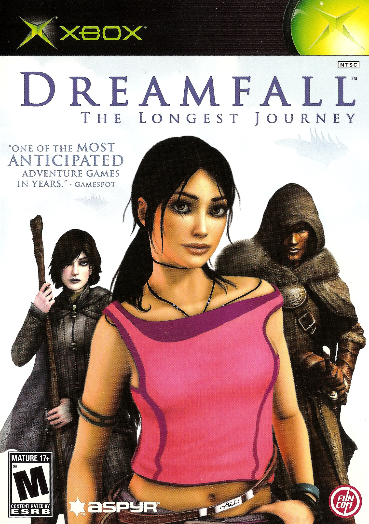 Dreamfall the longest journey 2 crack
