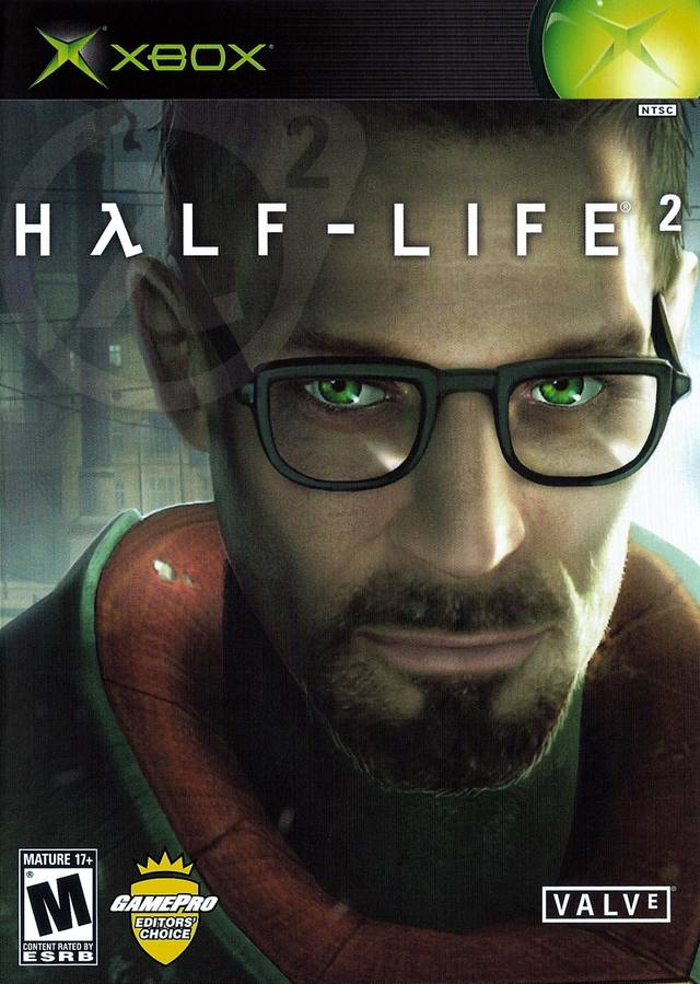 modren gaming half life Half-life is a first-person shooter, developed by valve software and published by sierra on-line in 1998, based on a heavily modified version (called.