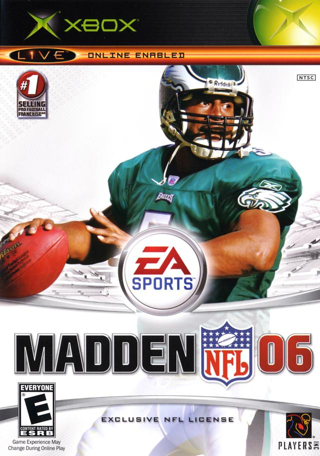 Newest Madden Game For Xbox : Madden xbox