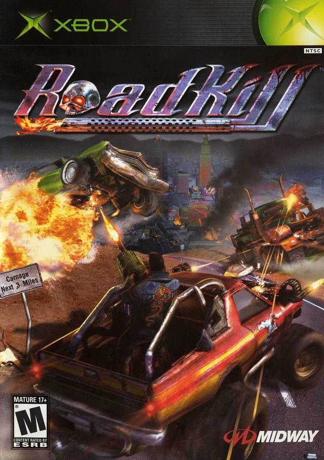 Roadkill Xbox