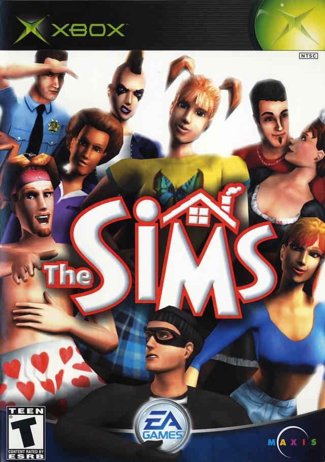 Amazon.com: Customer reviews: Sims 2 - Xbox