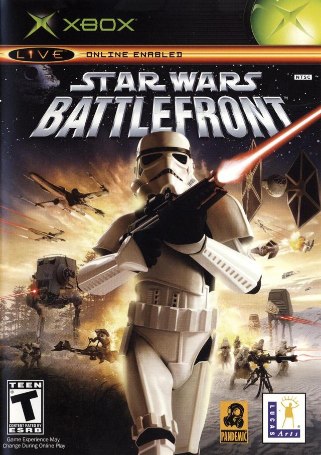 pictures of star wars battlefront
