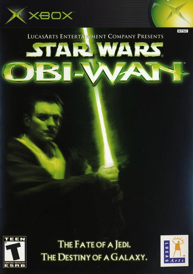 star wars obi