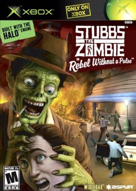 Zombie Games For Xbox 360 : Stubbs the zombie xbox