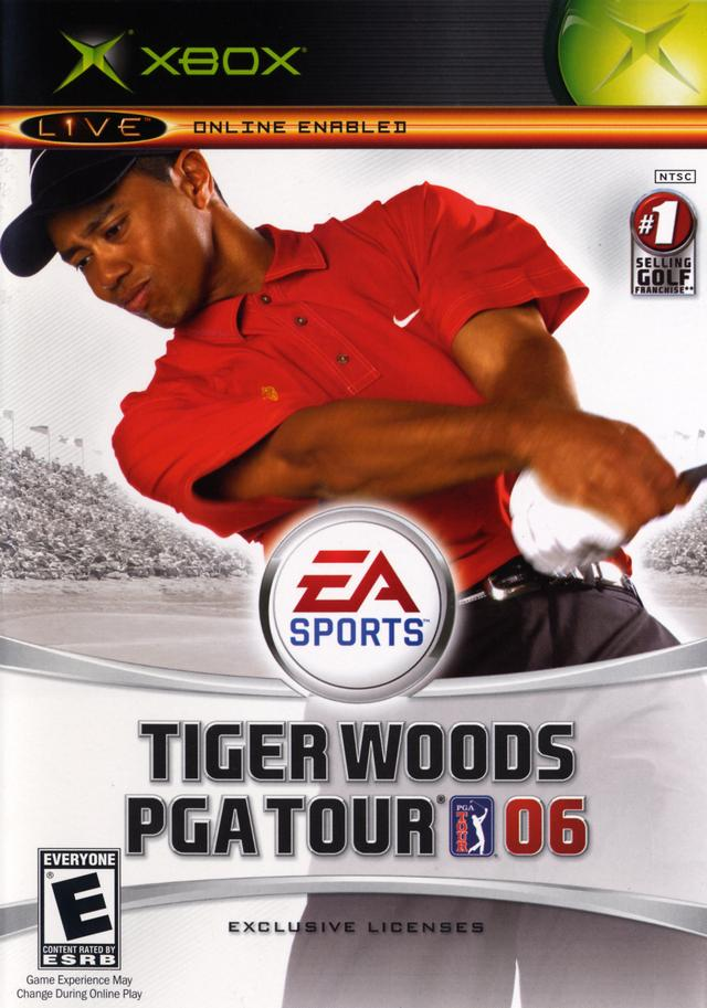 Tiger Woods PGA Tour 13 for Xbox 360 Reviews - …