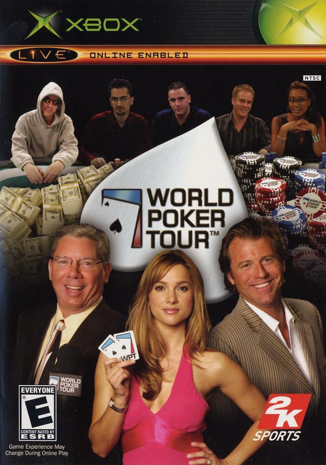 worldwide poker