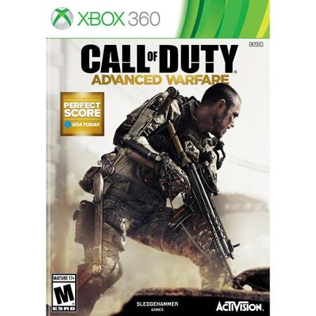 Call of duty aw trading system