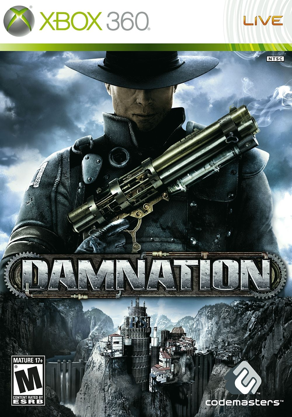 Amazon.com: Mature - Games / Xbox One: Video Games