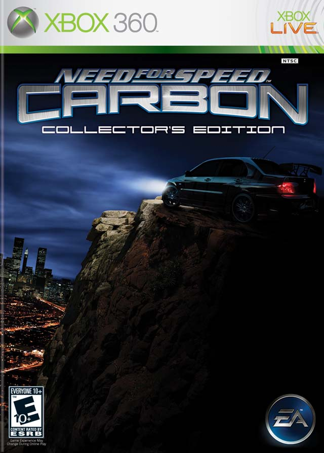 tarif: need for speed carbon [35]
