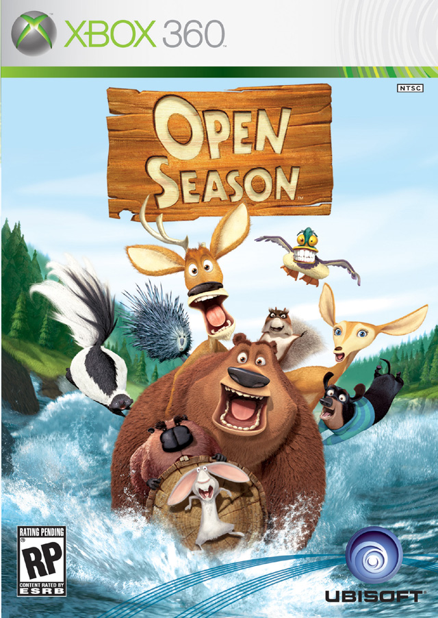 Open Season (2006 film) - Wikipedia