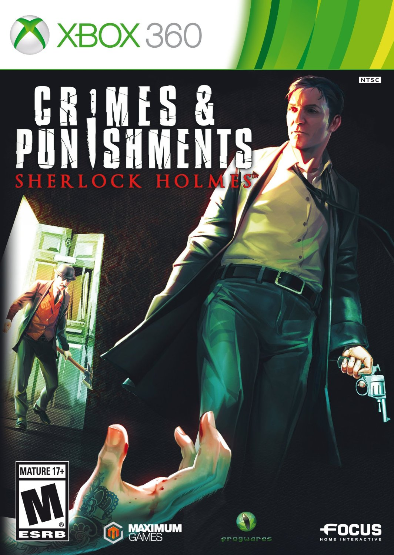 Sherlock Holmes - Xbox Games Store