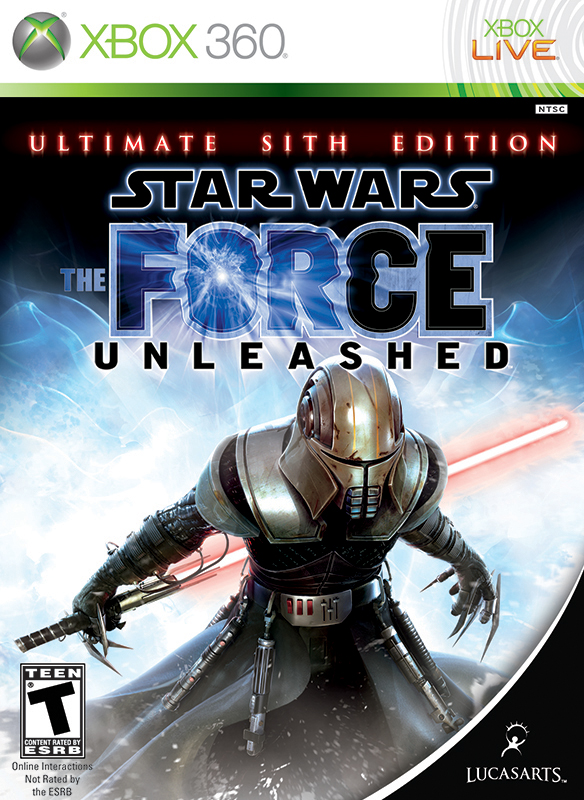 Unleashed Games