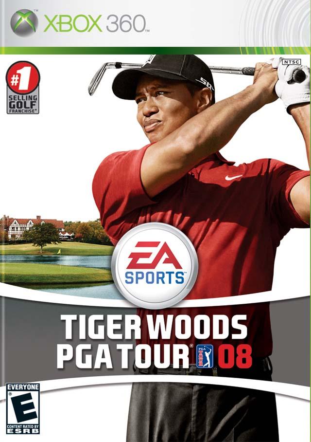 Tiger Woods Pga Tour  Xbox  Price