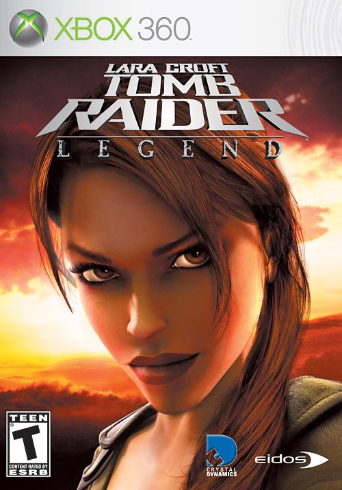 Pn003: number 9: tomb raider: underworld.