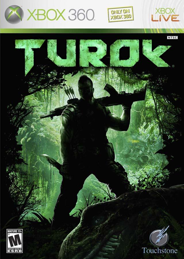 Turok xbox360 free download.