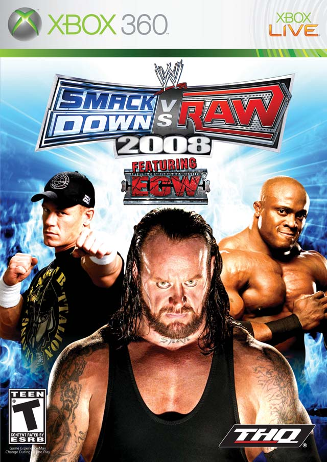 smackdown 2014 game