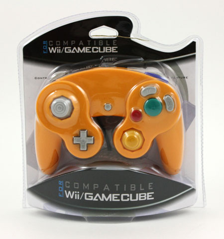 Nintendo Wii Games That Use Gamecube Controller ...