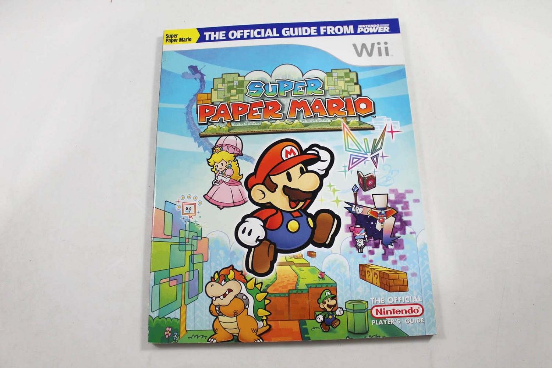 New Super Mario Bros. Wii Walkthrough & Strategy Guide