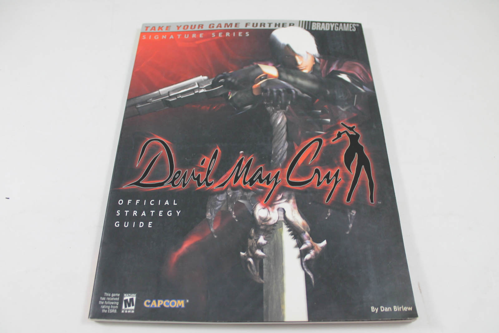 devil may cry ps3 trophy guide