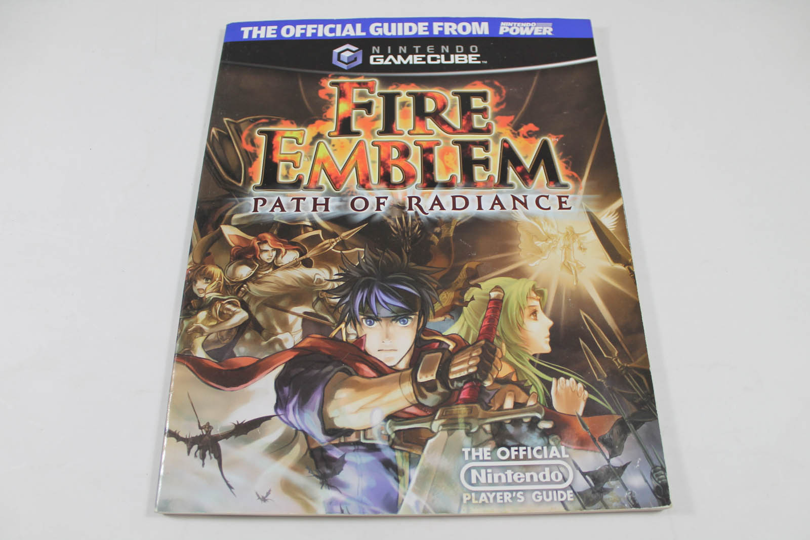 fire emblem path of radience unit guide