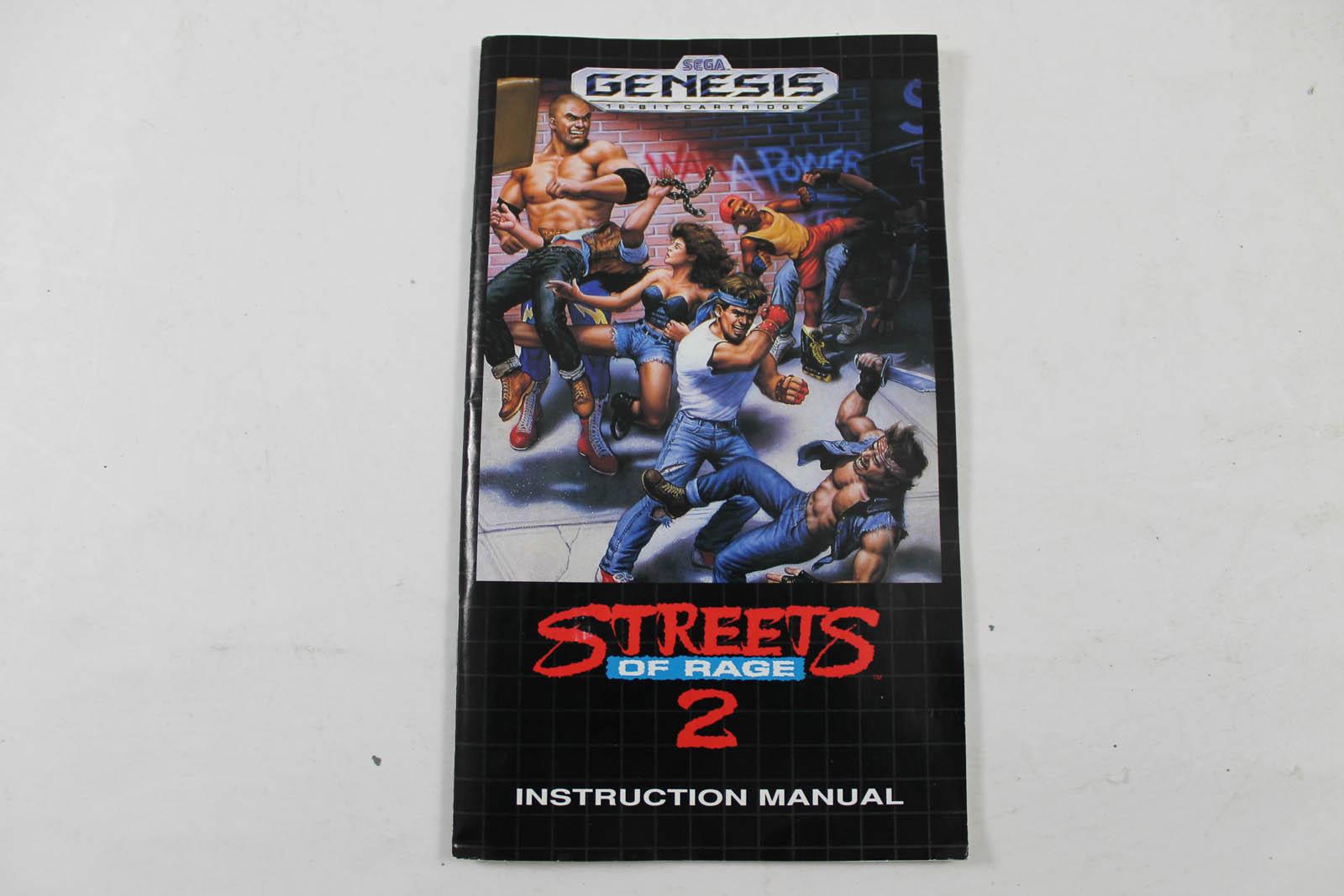 manual streets of rage 2 sega genesis rh lukiegames com For the New Xbox Controller Instruction Manual For the New Xbox Controller Instruction Manual