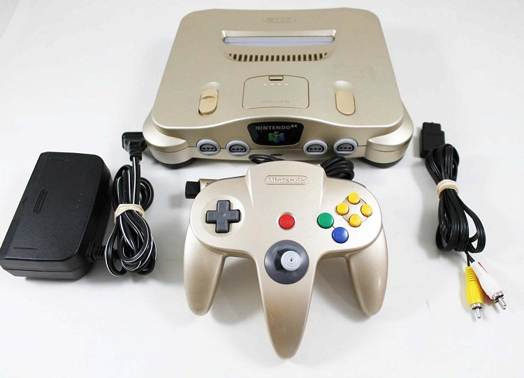 a comparison of sony playstation and nintendo 64 gaming systems Which video game system came out first nintendo 64 or sony playstation - trivia question /questions answer / answers.