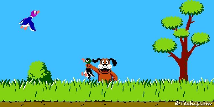 Duck Hunt Games Free