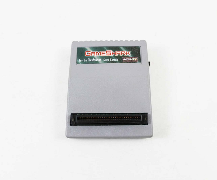 Game Boy Gameshark Pro...