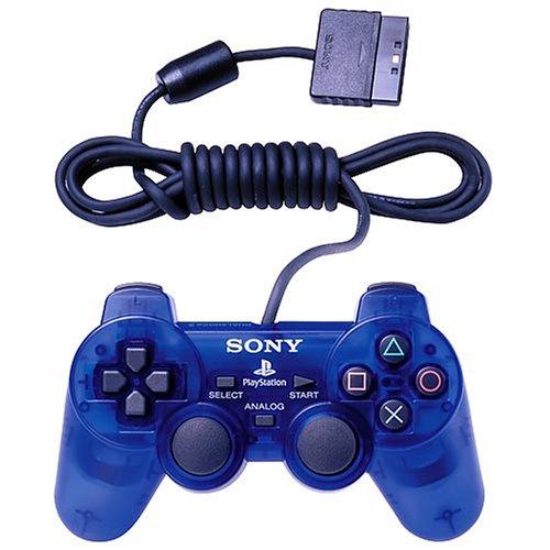 Original Sony Playstation 2 Dualshock Controller