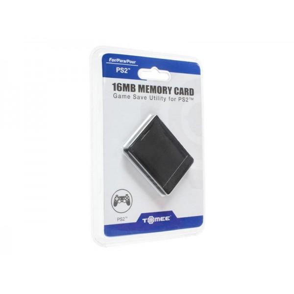New Playstation 2 16MB Memory Card